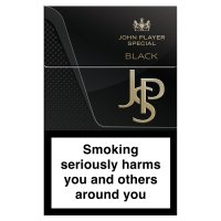john player special black cigarettes waitrose. Black Bedroom Furniture Sets. Home Design Ideas