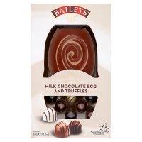Baileys The Original Irish Cream Milk Chocolate Egg & Truffles 360g