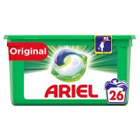 Ariel 3in1 PODS Regular Washing Capsules 30 washes