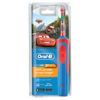 Oral B Stages Age 5 Electric Toothbrush