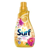 Surf Sensations Golden Blossom Washing Liquid, 25 wash