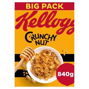Kellogg's Crunchy Nut Cereal