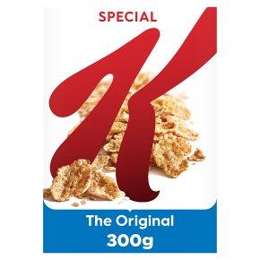 Kellogg's Special K Original Cereal