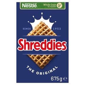 Nestlé Shreddies