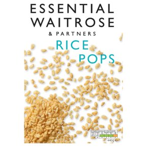 Essential Rice Pops