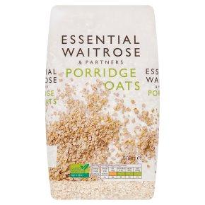 Essential Waitrose - Porridge Oats