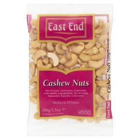 East End Cashews