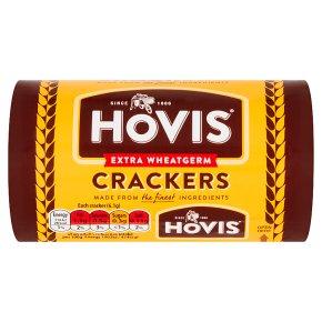 Hovis crackers