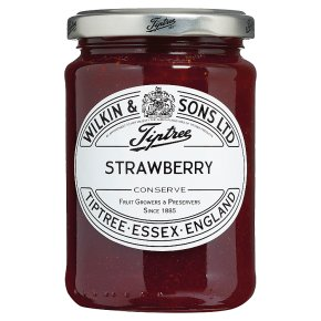 Wilkin & Sons strawberry conserve