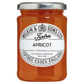 Wilkin & Sons apricot conserve