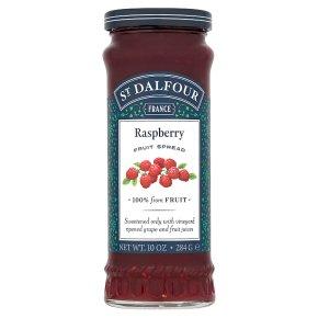 St. Dalfour raspberry spread