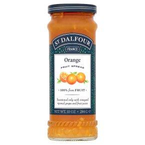 St. Dalfour thick orange spread