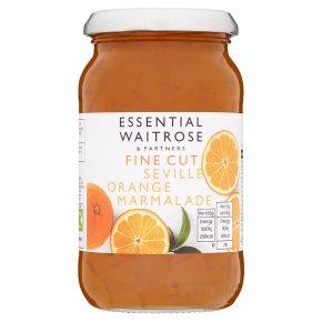 essential Waitrose Seville Orange Marmalade