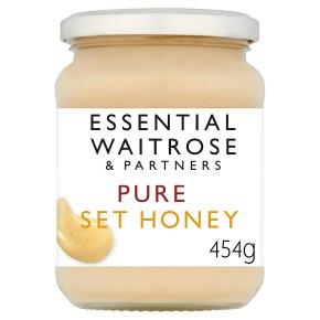 Essential Pure Set Honey