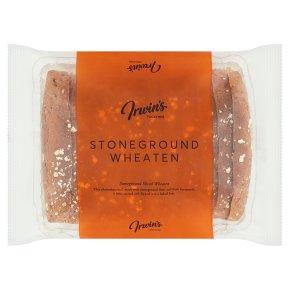 Rankin selection stoneground Irish wheaten sliced