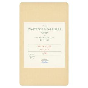 Leckford Estate plain white flour
