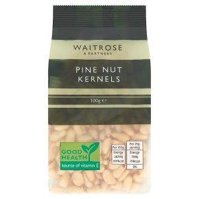 Waitrose Pine Nut Kernels