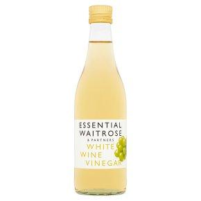 Essential White Wine Vinegar