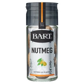 Bart whole nutmeg