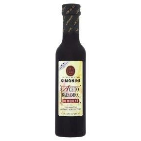 Antica balsamic vinegar modena