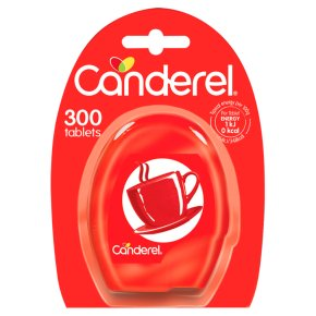 Canderel Sweetener Tablets
