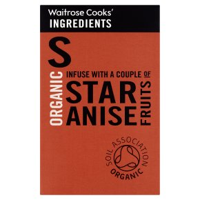 Cooks' Ingredients star anise