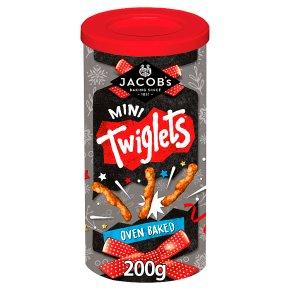 Jacob's Mini Twiglets