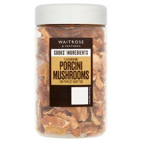 Cooks' Ingredients porcini mushrooms