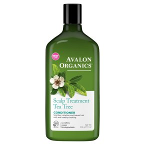 Avalon Organic conditioner tea tree