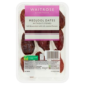 Waitrose Pitted Medjool Dates