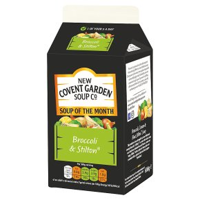 New Covent Garden soup of the month
