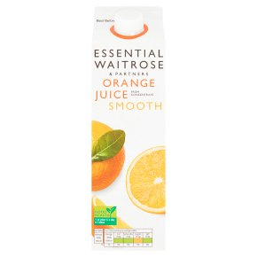 Essential Smooth Orange juice
