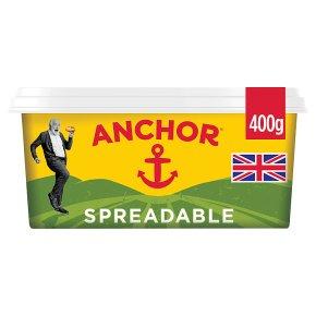 Anchor Spreadable