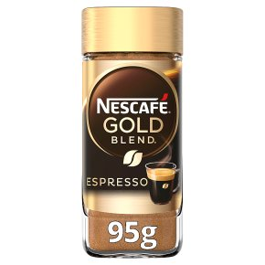 NESCAFE Collection Espresso Instant Coffee 100g