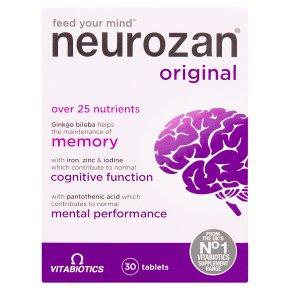 Neurozan Original Tablets