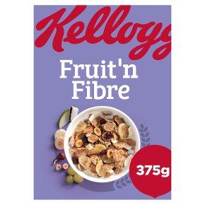 Kellogg's Fruit n Fibre