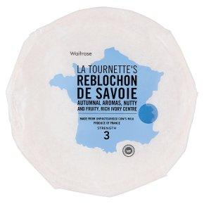Waitrose from Reblochon de Savoie AOP S3