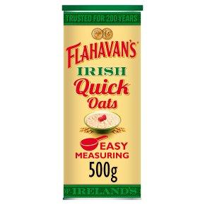 Flahavan's Irish Quick Oats Original