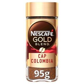 Nescafé Gold Origins Cap Colombia