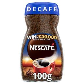 Nescafé Original Decaff