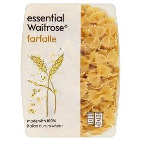 Essential Farfalle