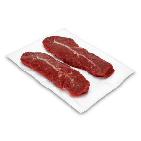 Waitrose Aberdeen Angus beef feather steak