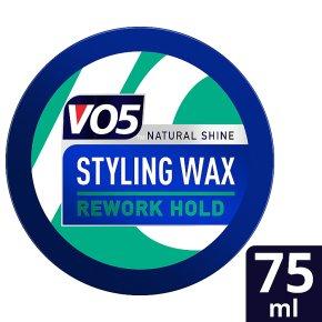 VO5 styling wax
