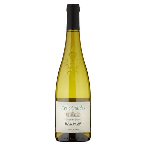 Les Andides, Saumur-Blanc, French, White Wine