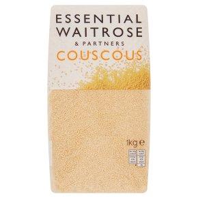 essential Waitrose couscous