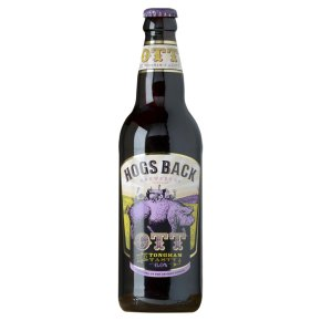 Hogs Back Strong Dark Ale