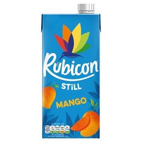 Rubicon Exotic mango juice drink
