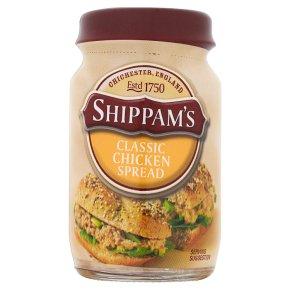 Shippams chicken spread