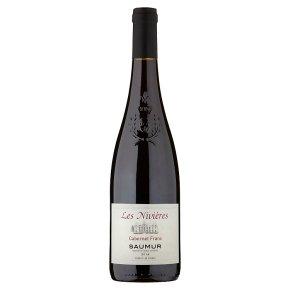 Les Nivières Saumur