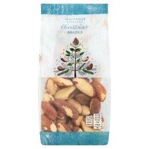 Waitrose Christmas Brazil Nuts